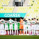 Lechia Gdańsk otrzymała licencje na europejskie puchary oraz ekstraklasę