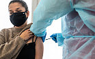 Na Pomorzu już 800 tys. osób zaszczepionych pierwszą dawką