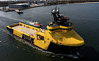 Zobacz statek hybrydowy z Remontowa Shipbuilding