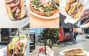Gdynia: przetarg na lodziarnie i food trucki