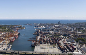 Complex SAD powiększa magazyn w Gdyni