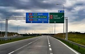 Gdańszczanka ratowała życie na autostradzie A1