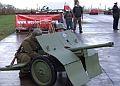 Nowa armata na Westerplatte
