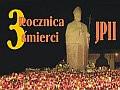 Przejazd rowerowy dla Jana Pawła II; edycja 3