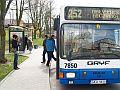 Gdynia: na 252 nie koniec