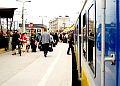 Problemy z kolejką do Gdyni
