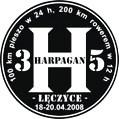 Harpagan 35, A miało być tak pięknie