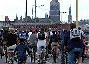 Wielki Przejazd Rowerowy wraca na ulice Gdańska