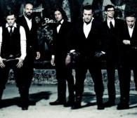 Przed koncertem Rammstein w Ergo Arenie