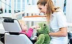 Kiedy pójść z dzieckiem po raz pierwszy do dentysty?