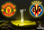 Manchester United - Villarreal w finale Ligi Europy w Gdańsku, 26.05.2021
