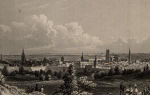 Spisek Bartholdy'ego w XVIII-wiecznym Gdańsku