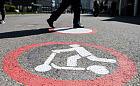 Zakaz dla hulajnóg, rowerów i deskorolek. Rośnie liczba potrąceń pieszych