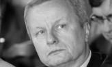 Zmarł Jacek Starościak, były prezydent Gdańska
