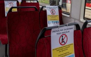 Więcej pasażerów w komunikacji miejskiej od 15 maja