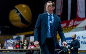 Gundars Vetra selekcjonerem reprezentacji Łotwy i nadal trenerem VBW Arka Gdynia