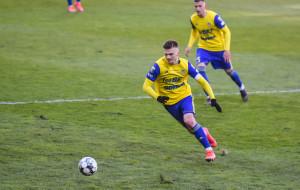 GKS Bełchatów - Arka Gdynia 0:3. Outsider I ligi pogubił się po przerwie