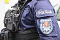 Dwaj policjanci z Gdańska zatrzymani przez Biuro Spraw Wewnętrznych