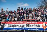 Zdunek Wybrzeże Gdańsk. Kibice wracają na trybuny. Ile zarobi klub na biletach?