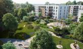 Leszczynowy Park - zamieszkaj na osiedlu z własnym parkiem