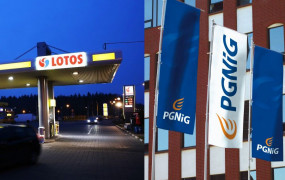 PKN Orlen połączy Grupę Lotos z PGNiG. Konsolidacja branży paliwowej