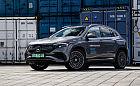 Nowy, elektryczny Mercedes-Benz EQA