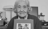 Zmarła najstarsza mieszkanka Gdańska. Miała 108 lat