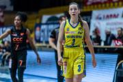 VBW Arka Gdynia. Angelika Slamova: Do gry wrócę w listopadzie