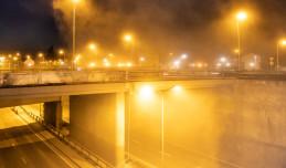 Remontowy pył utrudnia życie mieszkańcom Letnicy