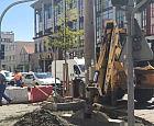 Kolejny etap zmian w centrum Gdyni
