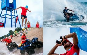 Jak zostać ratownikiem na plaży i basenie? Ile można zarobić, a ile kosztuje kurs?