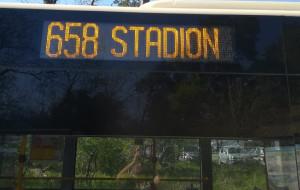 """Wraca """"rowerowy autobus"""" przez tunel pod Martwą Wisłą"""