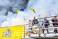 Rugby: Arka Gdynia - Lechia Gdańsk 25:21, Ogniwo Sopot - Juvenia Kraków 52:7