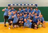AZS UG Gdańsk wrócił do Futsal Ekstraklasy. Wygrany baraż, mimo porażki