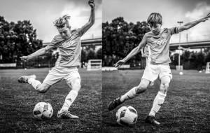 Sport Talent. Bracia bliźniacy Zeszutek jak Neymar i Cristiano Ronaldo