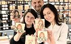 Obrazy młodej trójmiejskiej malarki zdobią toruńskie pierniki