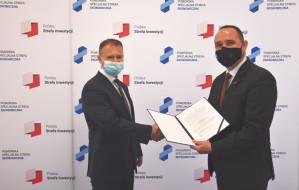 Inwestycja za 10 mln w Gdyni. Firma HPE 8 rozwija działalność