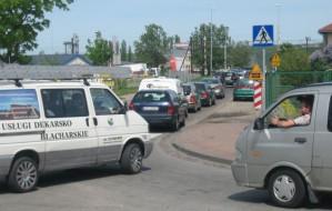 Rusza remont skrzyżowania ul. Chylońskiej i Północnej