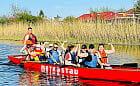 Aktywności na wodzie. Jachty, kajaki, smocze łodzie i inne