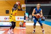 Koszykarze z Trójmiasta powalczą o igrzyska olimpijskie. Zmiany kadrowe w klubach