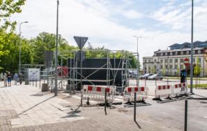 Gdynia: strefa kulturalna zamiast parkingu przy plaży