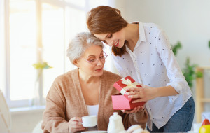 Naturalne kosmetyki. Idealny prezent na Dzień Matki