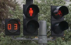 Sekundniki na skrzyżowaniach - czy powinny się pojawić w Trójmieście?