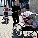 Pobiegnij lub pospaceruj z wózkiem, a Szpital Dziecięcy Polanki otrzyma pieniądze