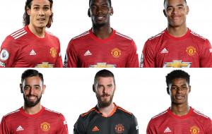 Finał Ligi Europy. Poznaj gwiazdy Manchester United. Wartość ponad 700 mln euro