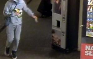 Włamali się do automatu z suszem konopnym. Rozpoznajesz ich?