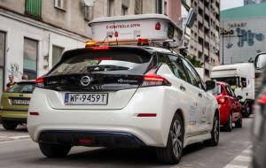 E-kontrola uszczelni opłaty za parkowanie. System ruszy jesienią