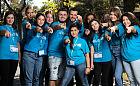 UNICEF puka do drzwi mieszkań w Trójmieście