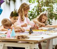 Dzień Dziecka. Weekendowe atrakcje dla najmłodszych