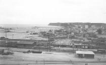 Sto lat temu rozpoczęła się budowa portu w...